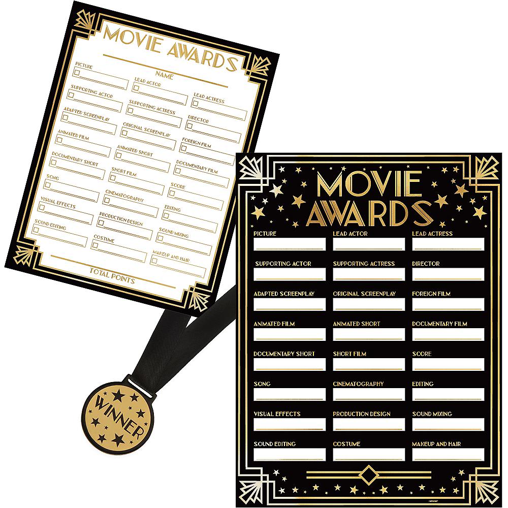 Movie Awards Game Image #1