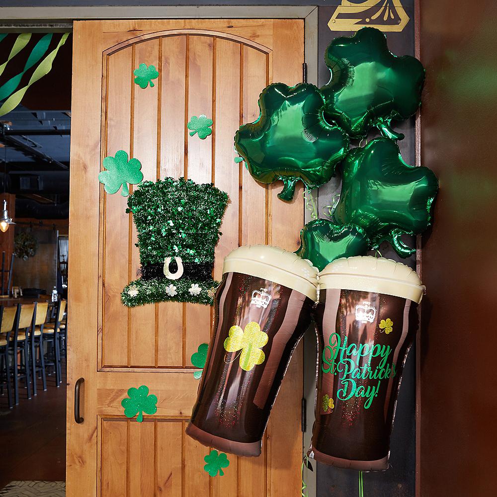 Giant Irish Beer Balloon, 26in Image #2