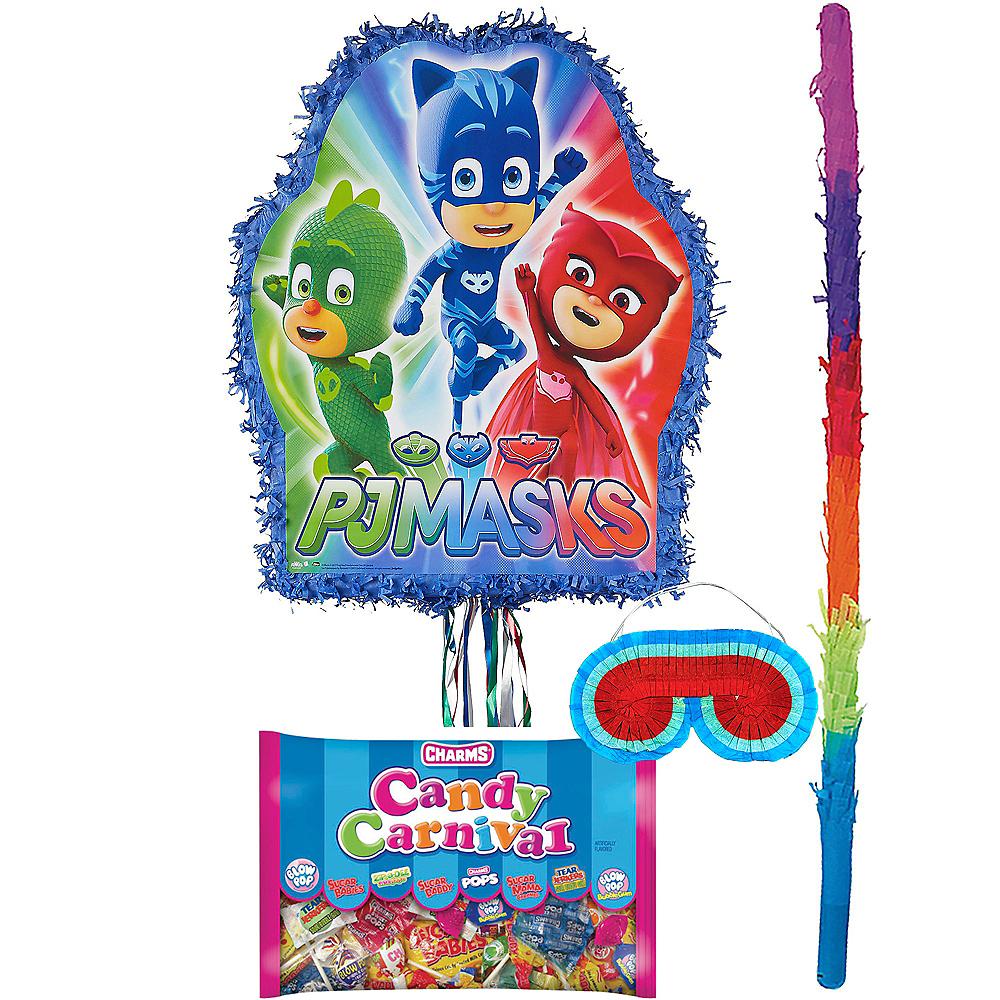 PJ Masks Pinata Kit Image #1