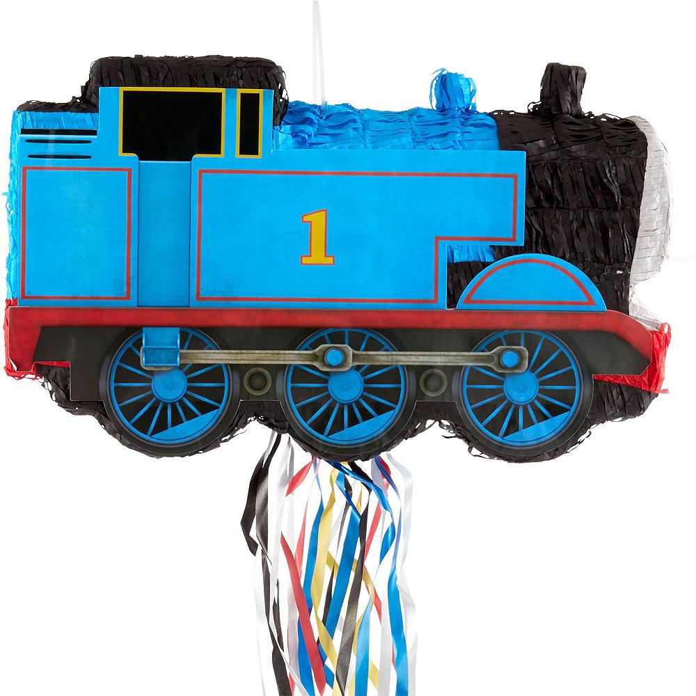 Thomas the Tank Engine Train Pinata Kit with Favors Image #5