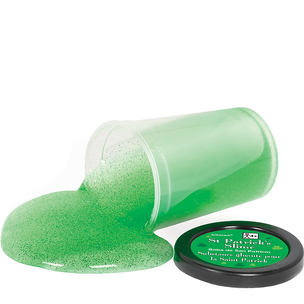 St. Patrick's Day Putty Image #2