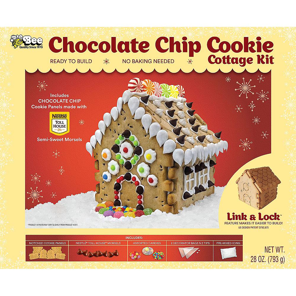Gingerbread Cottage Kit Image #1