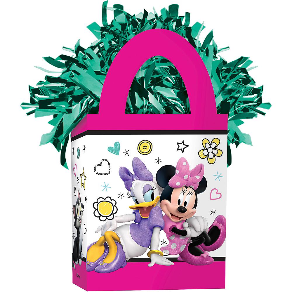Minnie & Daisy Balloon Weight Image #1