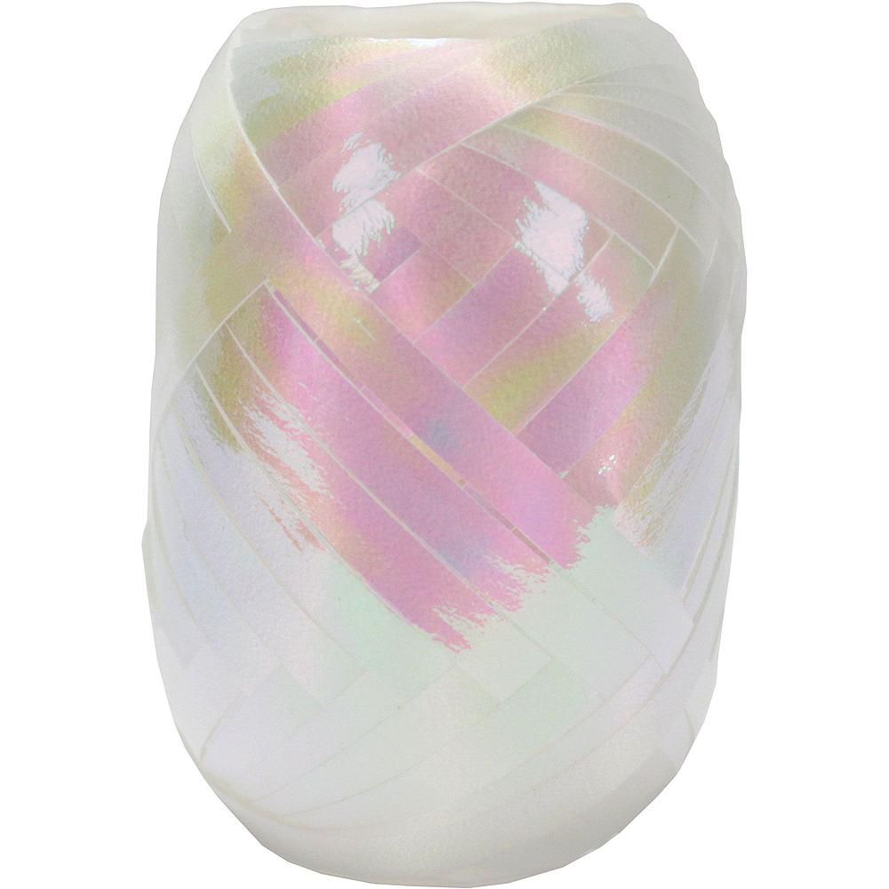Berry Graduation Balloon Kit Image #5