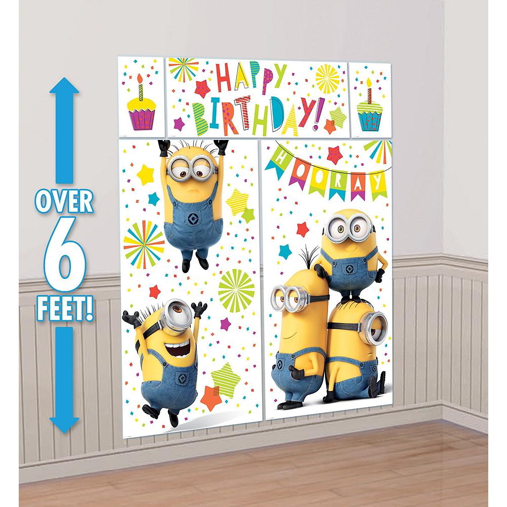 Minions Photo Booth Kit Image #3