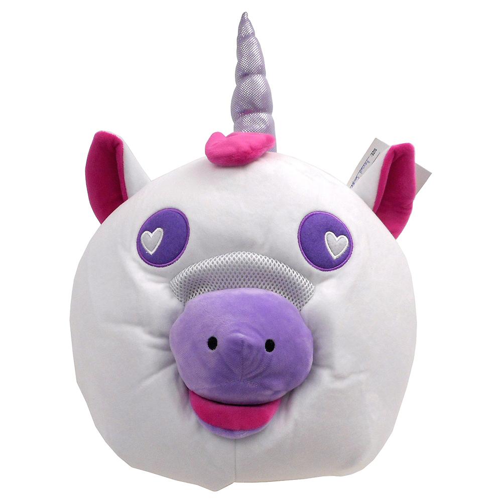 Oversized Unicorn Icon Mask Image #1