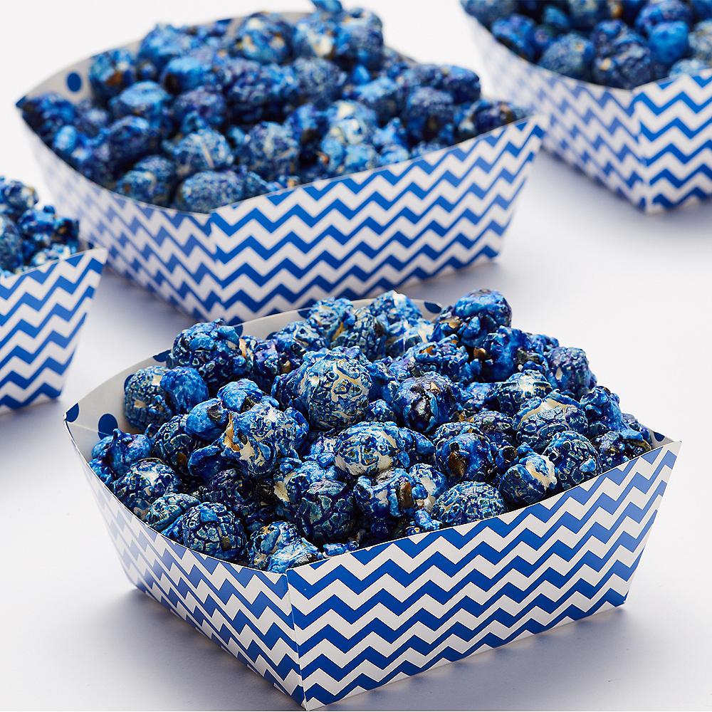 Blueberry Gourmet Popcorn Image #3