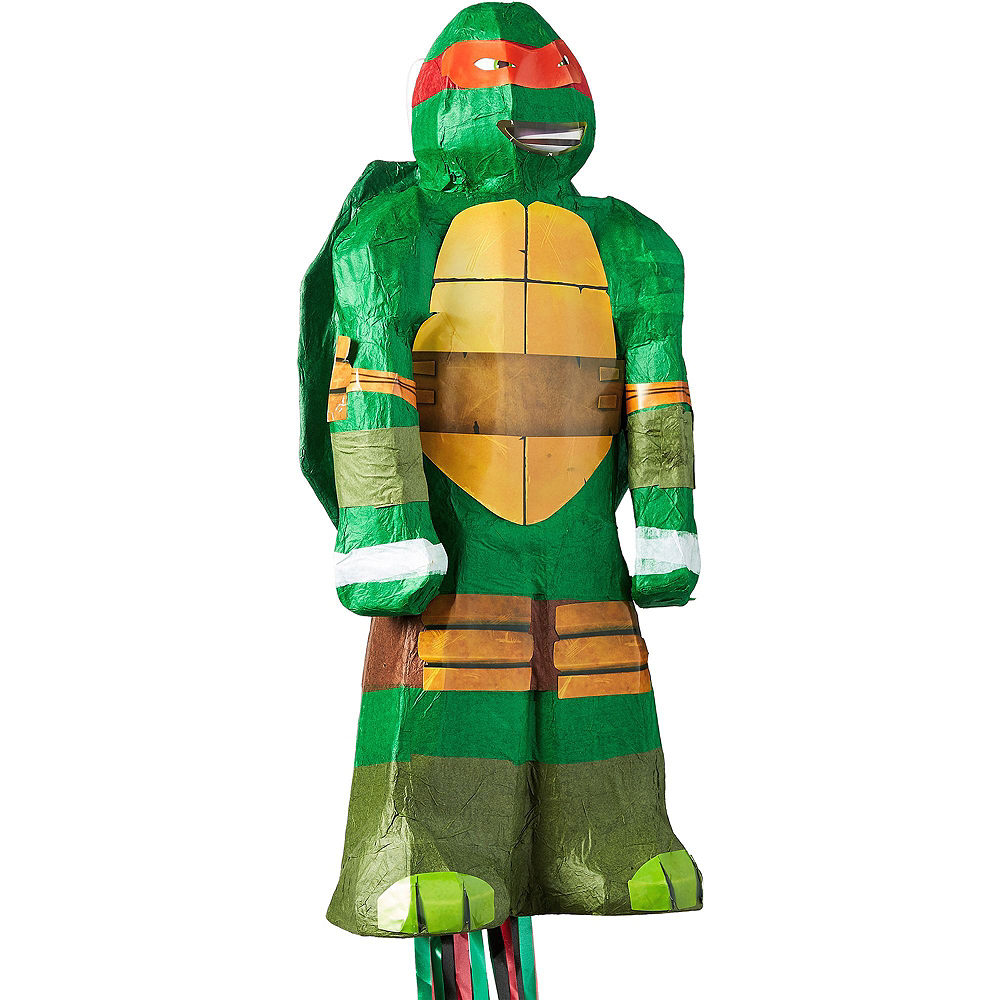 Raphael Pinata Kit - Teenage Mutant Ninja Turtles Image #4