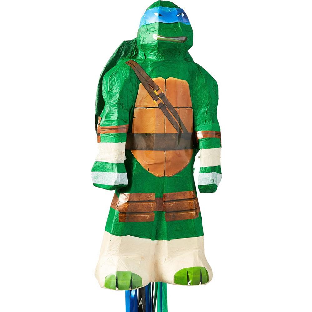 Leonardo Pinata Kit with Favors - Teenage Mutant Ninja Turtles Image #5