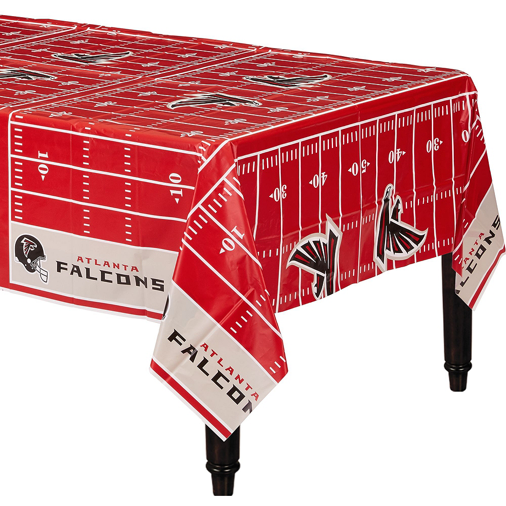 Super Atlanta Falcons Party Kit for 36 Guests Image #5