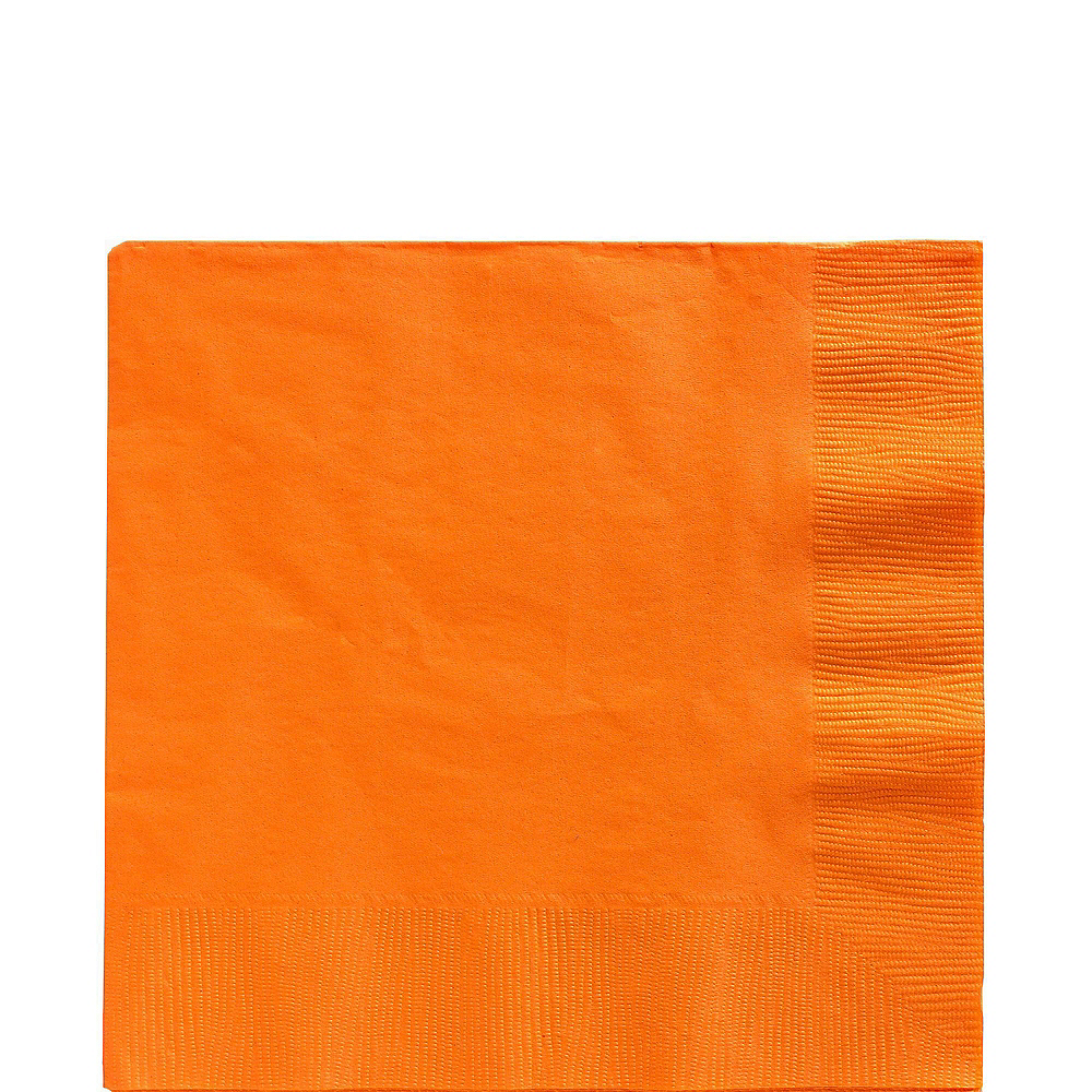 Super Cincinnati Bengals Party Kit for 36 Guests Image #3