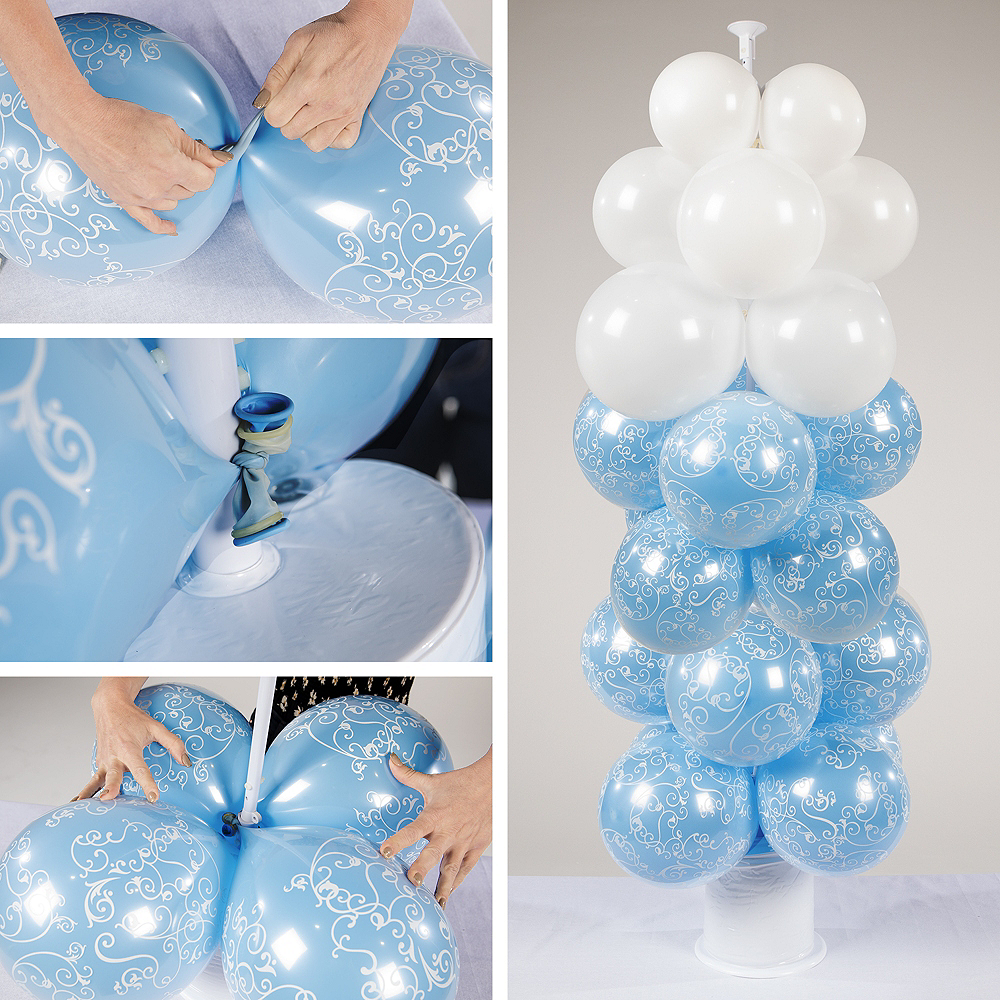 Balloon Column Kit Image #3