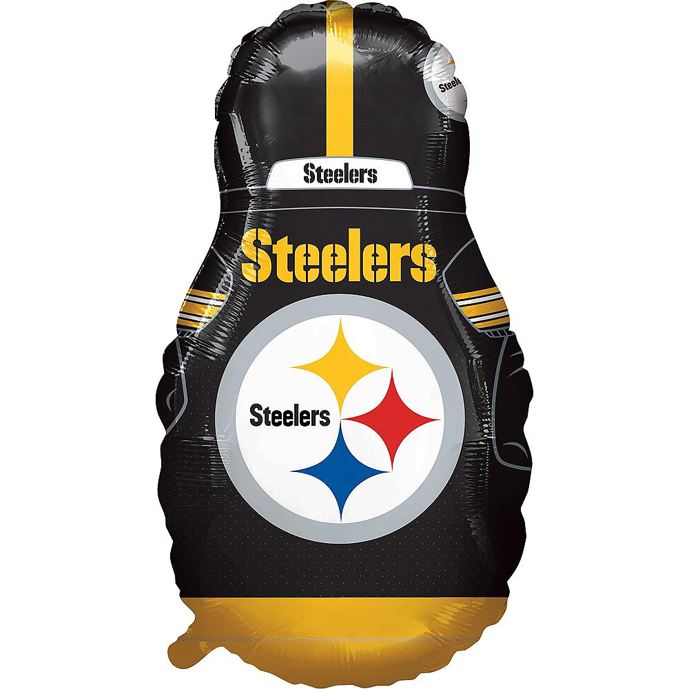 Giant Football Player Pittsburgh Steelers Balloon Image #2