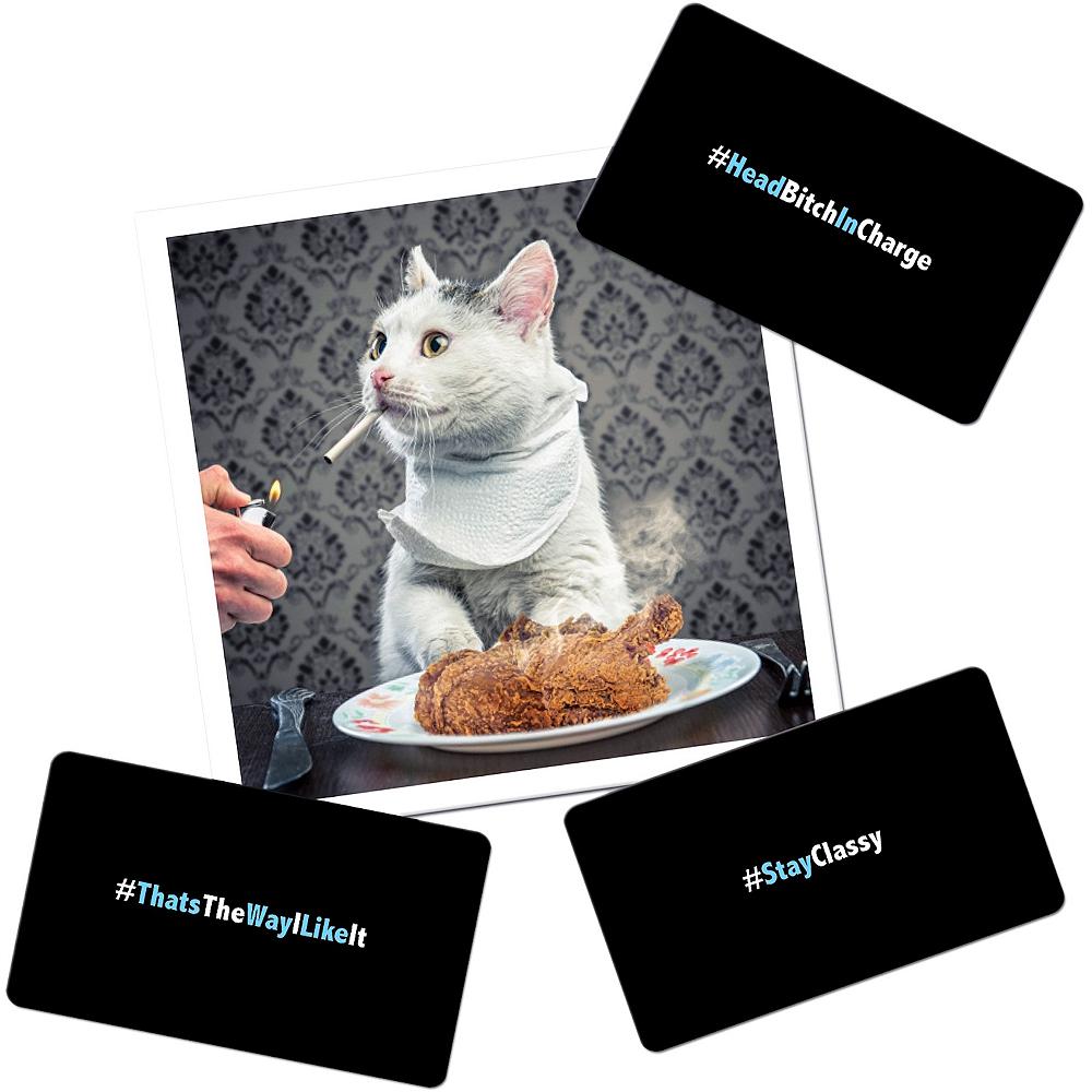 Hashtagit! Card Game Image #2