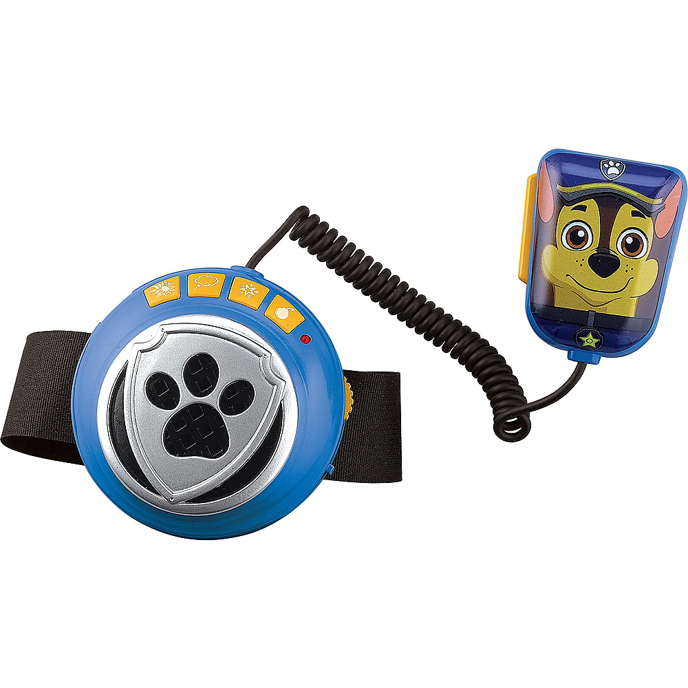 Chase Mission Command Microphone - PAW Patrol Image #1