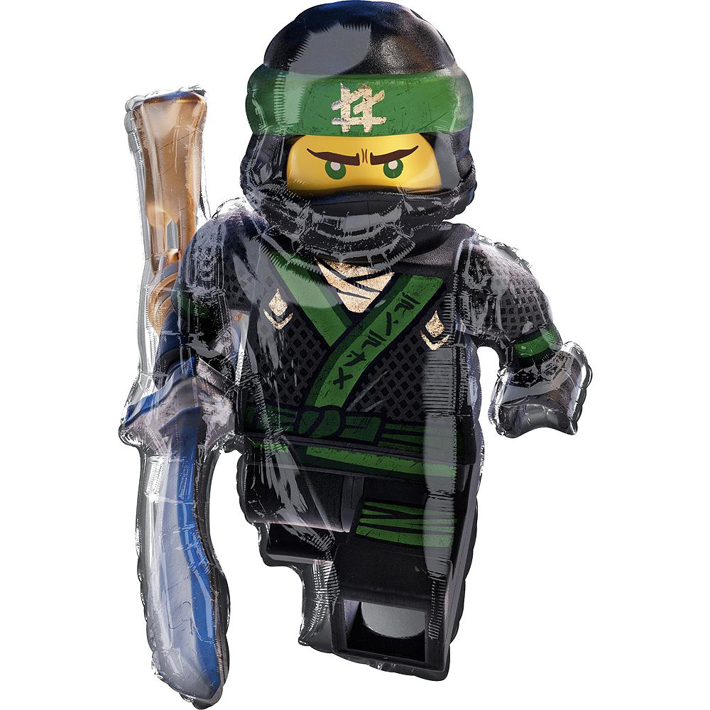Giant the lego ninjago movie lloyd garmadon balloon 24in x - Ninjago lloyd ...