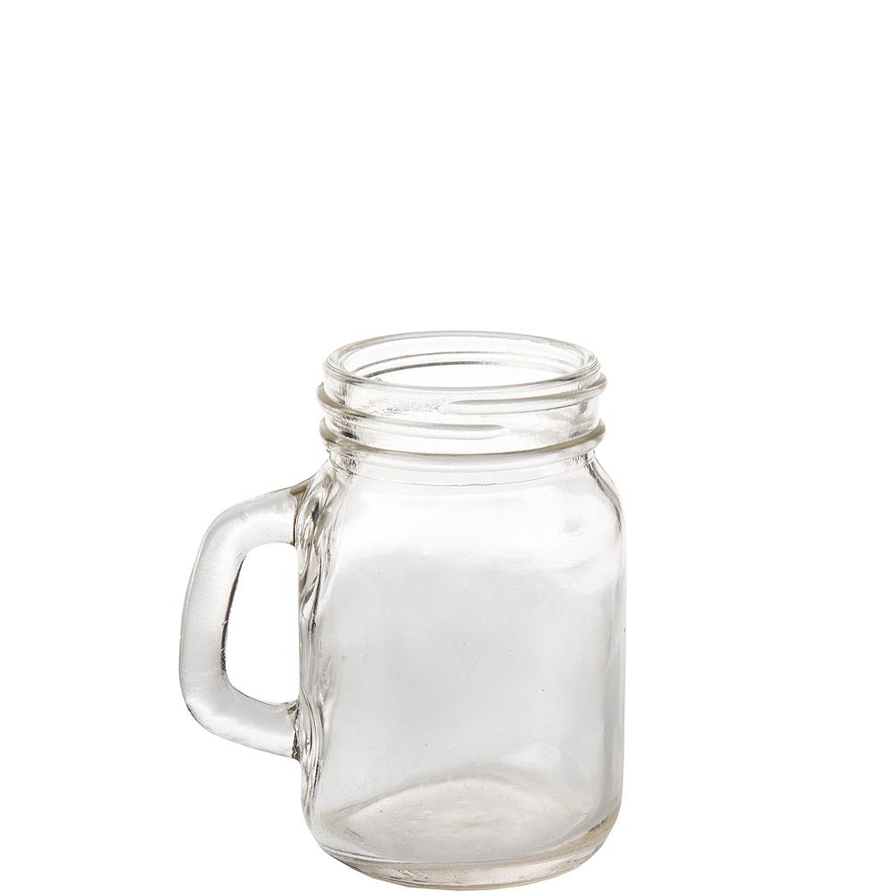 Mason Jar Shot Glasses 18ct Image #2