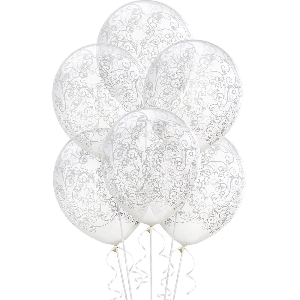 25th Anniversary Balloon Kit Image #2