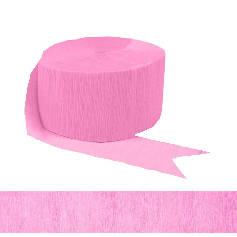 Pink Sparkling Celebration Bridal Shower Decorating Kit Image #2