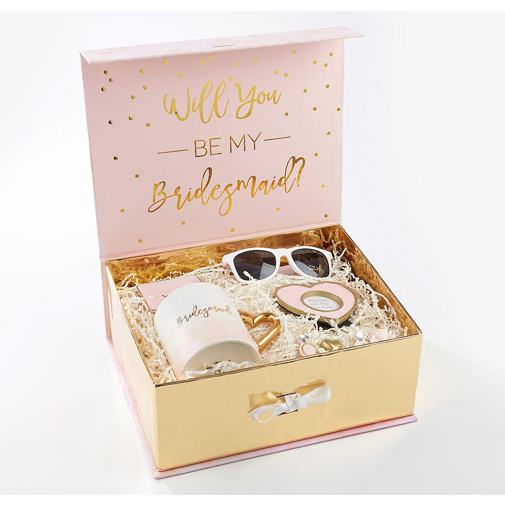 Be My Bridesmaid Kit 5pc Image #1