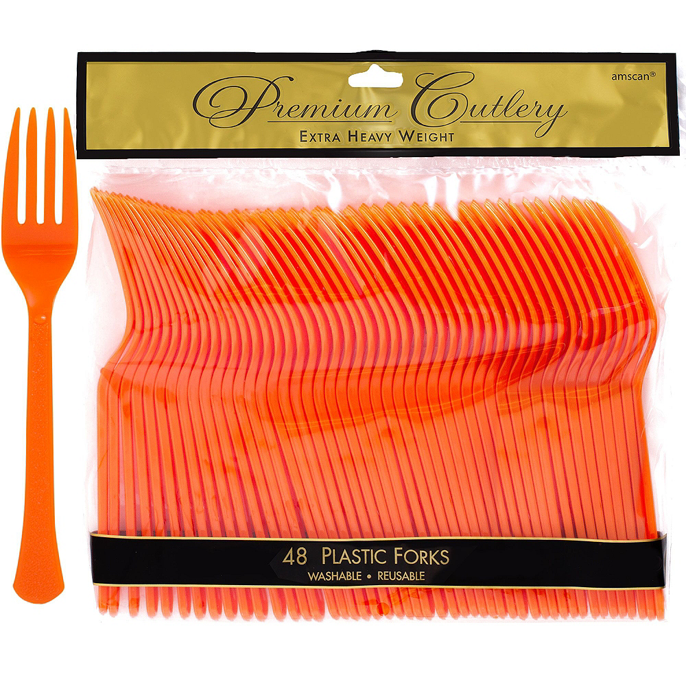 Thanksgiving Medley Tableware Kit for 32 Guests Image #8