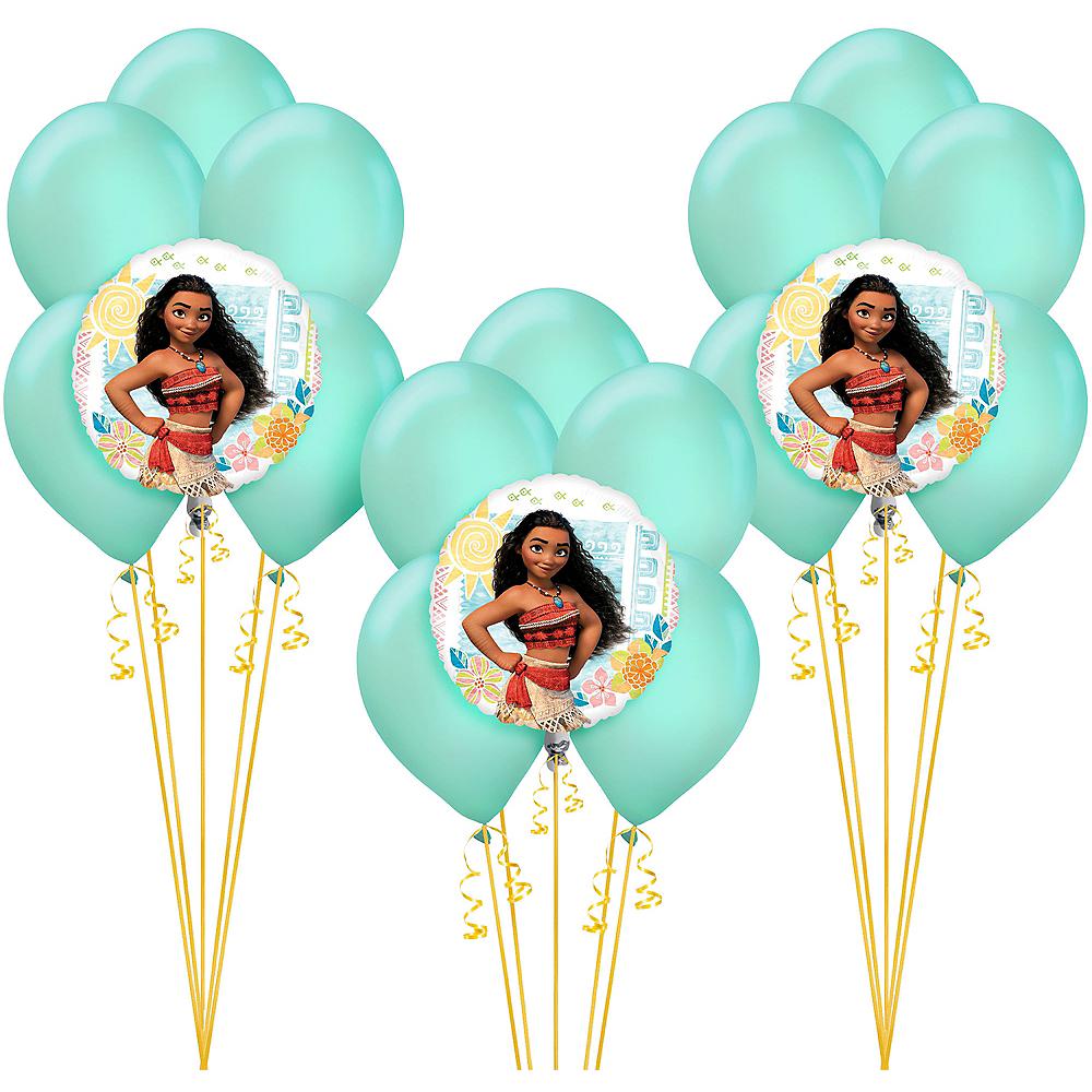 Moana Balloon Kit Image #1