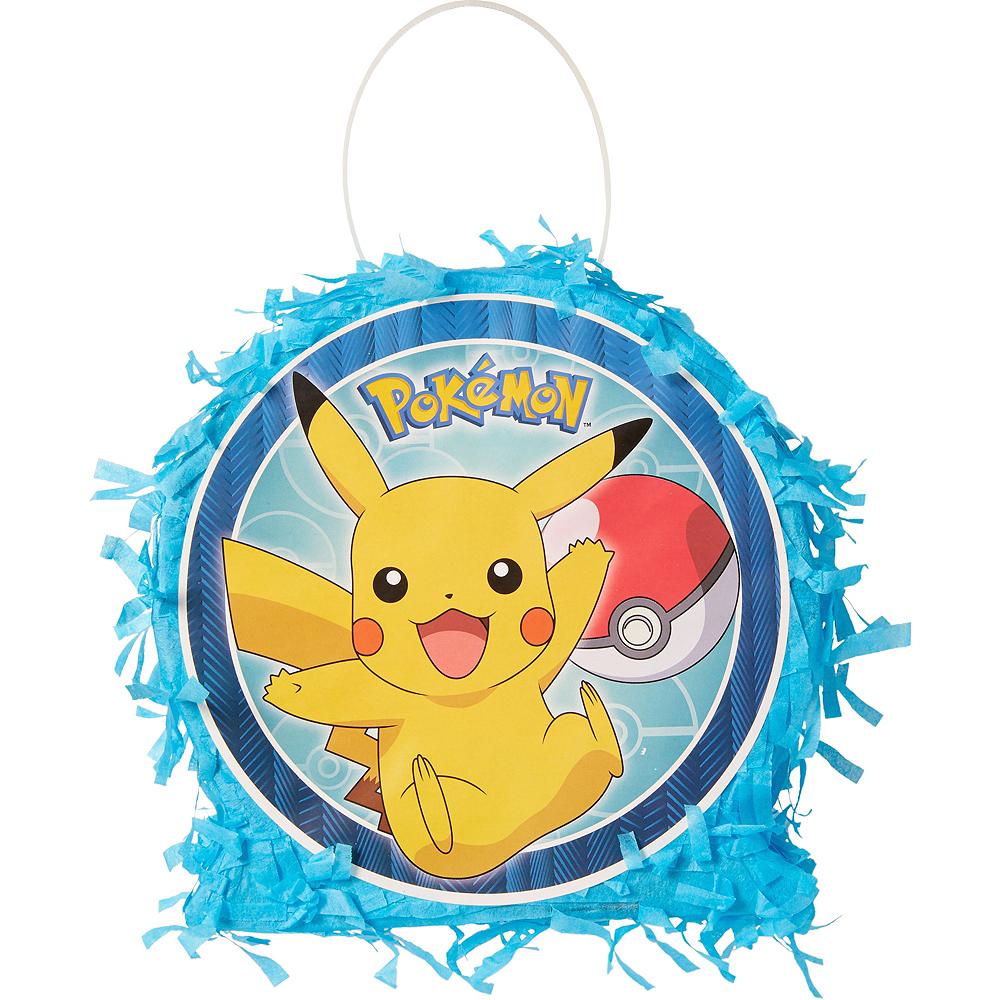 Pokemon Pinata Favor Container Image #1