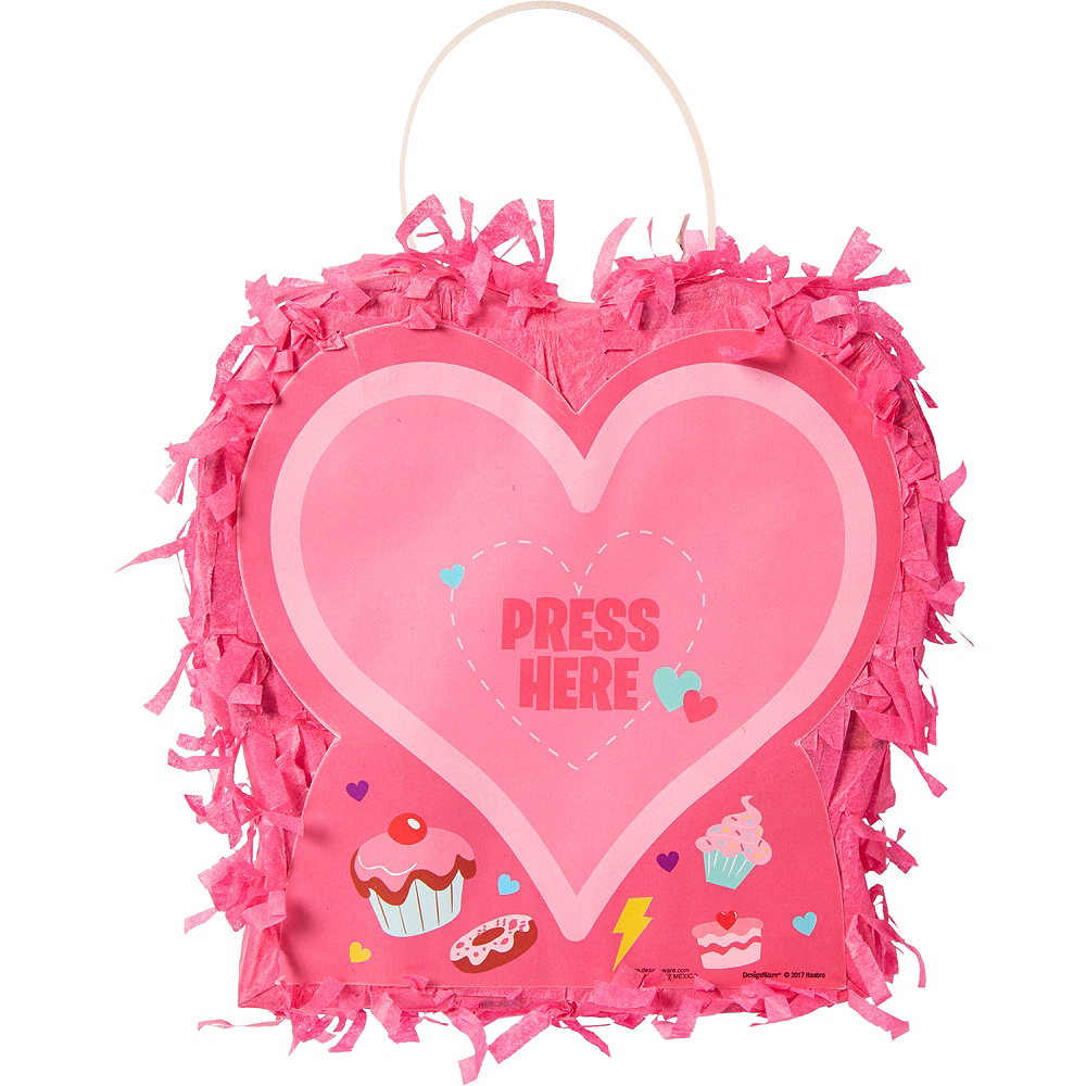 My Little Pony Pinata Favor Container Image #2