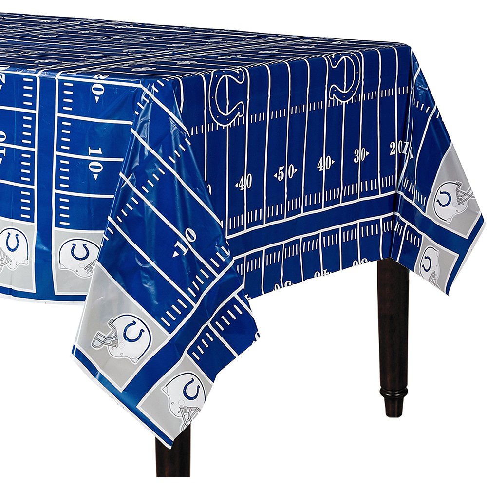 Indianapolis Colts Table Cover Image #1
