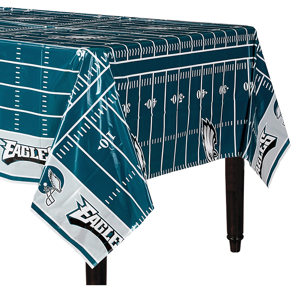 Philadelphia Eagles Table Cover Image #1
