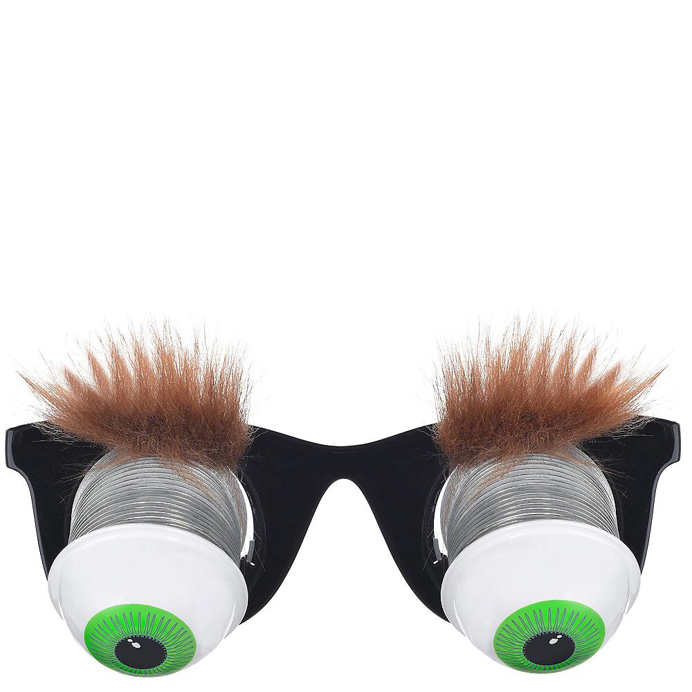 Drooping Eyes Spring Glasses Image #1