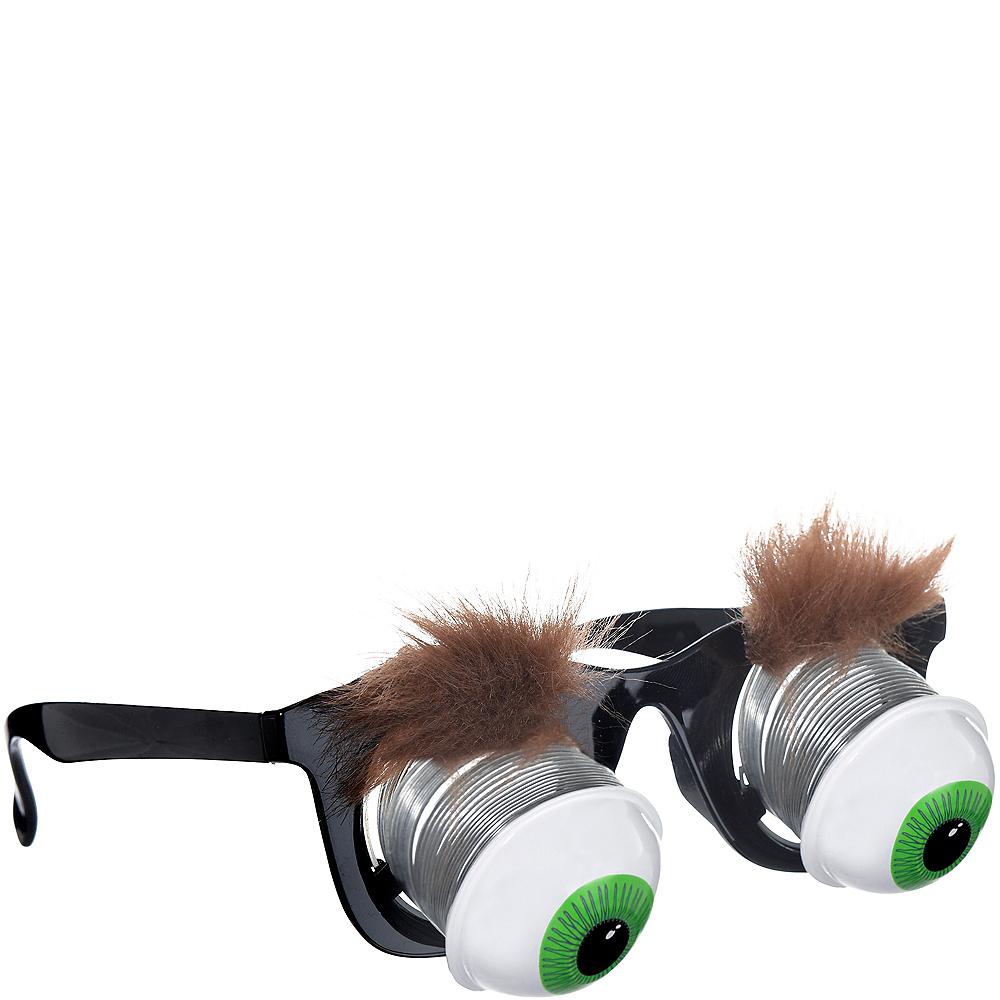 Drooping Eyes Spring Glasses Image #2
