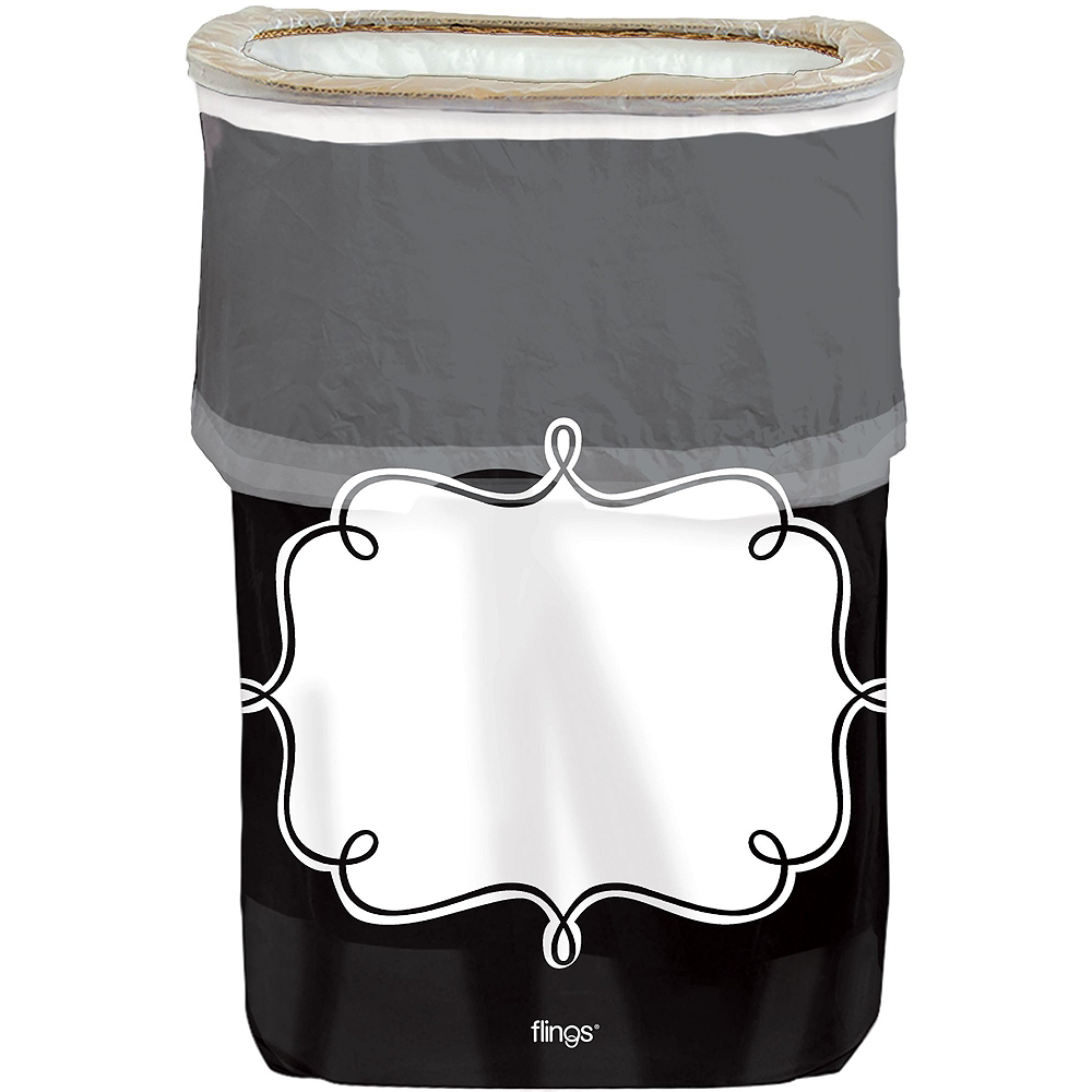 Personalized Black Clean-Up Kit Image #2