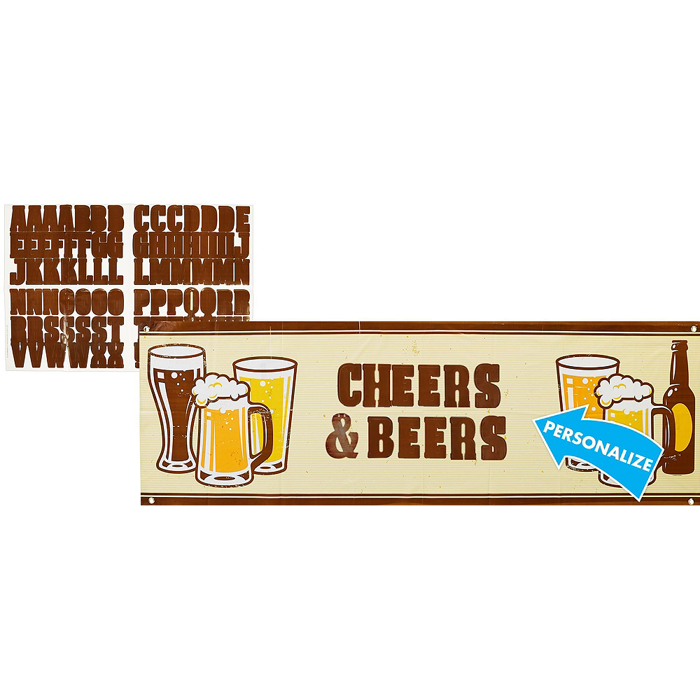 Nav Item for Cheers & Beers Decorating Kit Image #4