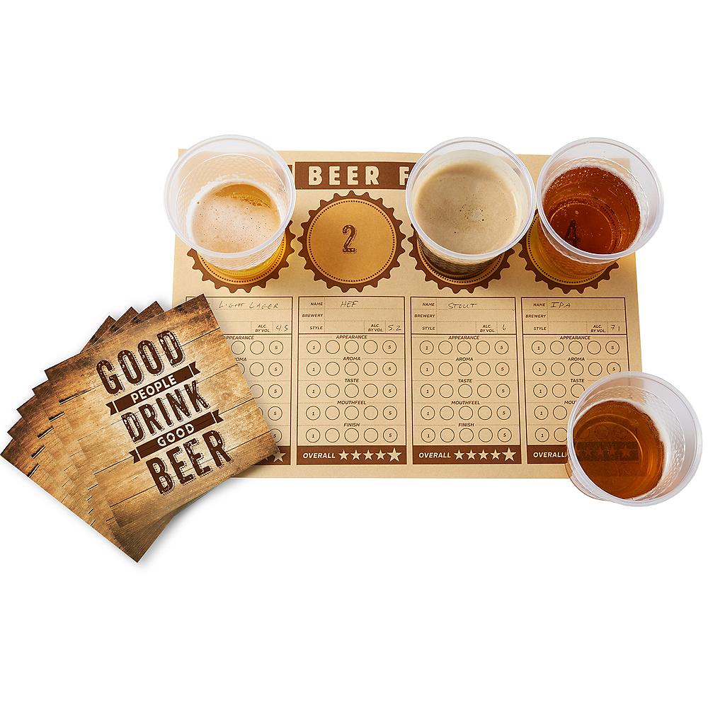 Beer Tasting Kit Image #1