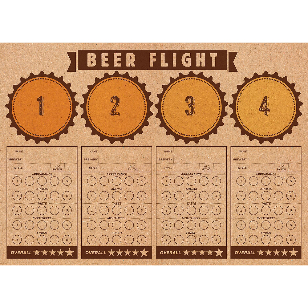 Beer Tasting Kit Image #3