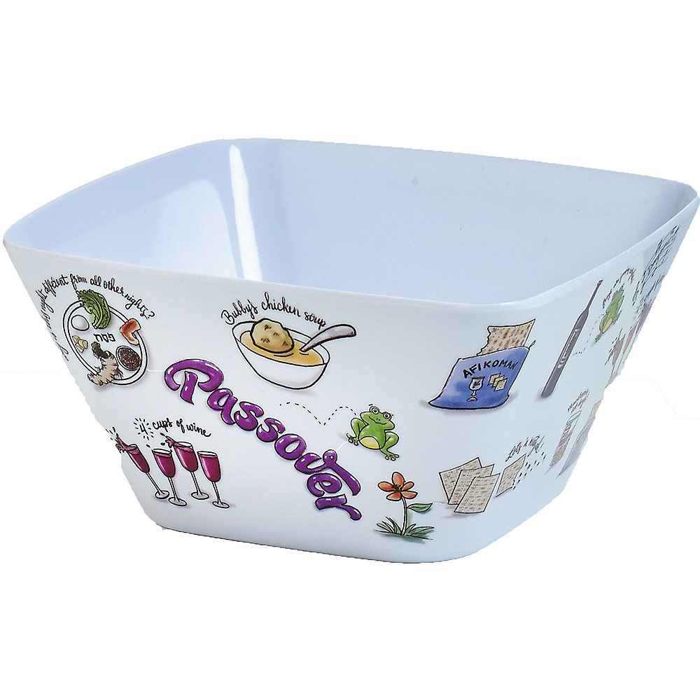 Passover Bowl Image #1