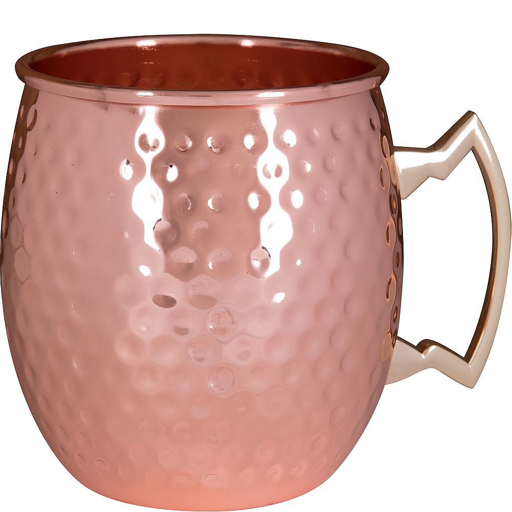 Moscow Mule Mug 16oz | Party City