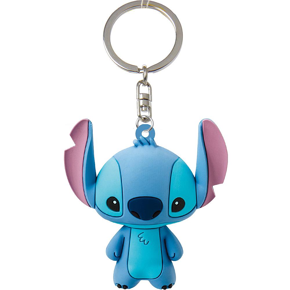 Stitch Keychain 2 1/4in x 2 1/2in - Lilo & Stitch | Party City