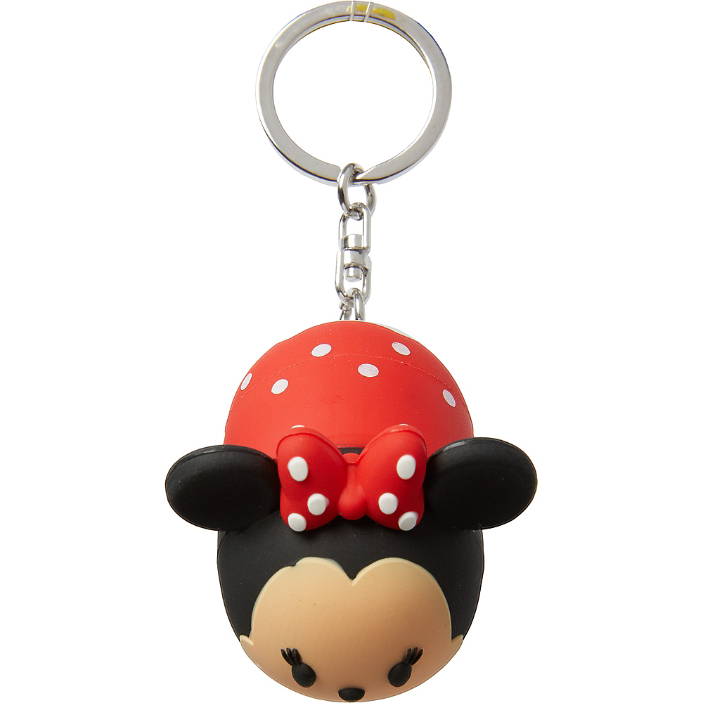 Minnie Mouse Tsum Tsum Keychain Image #1