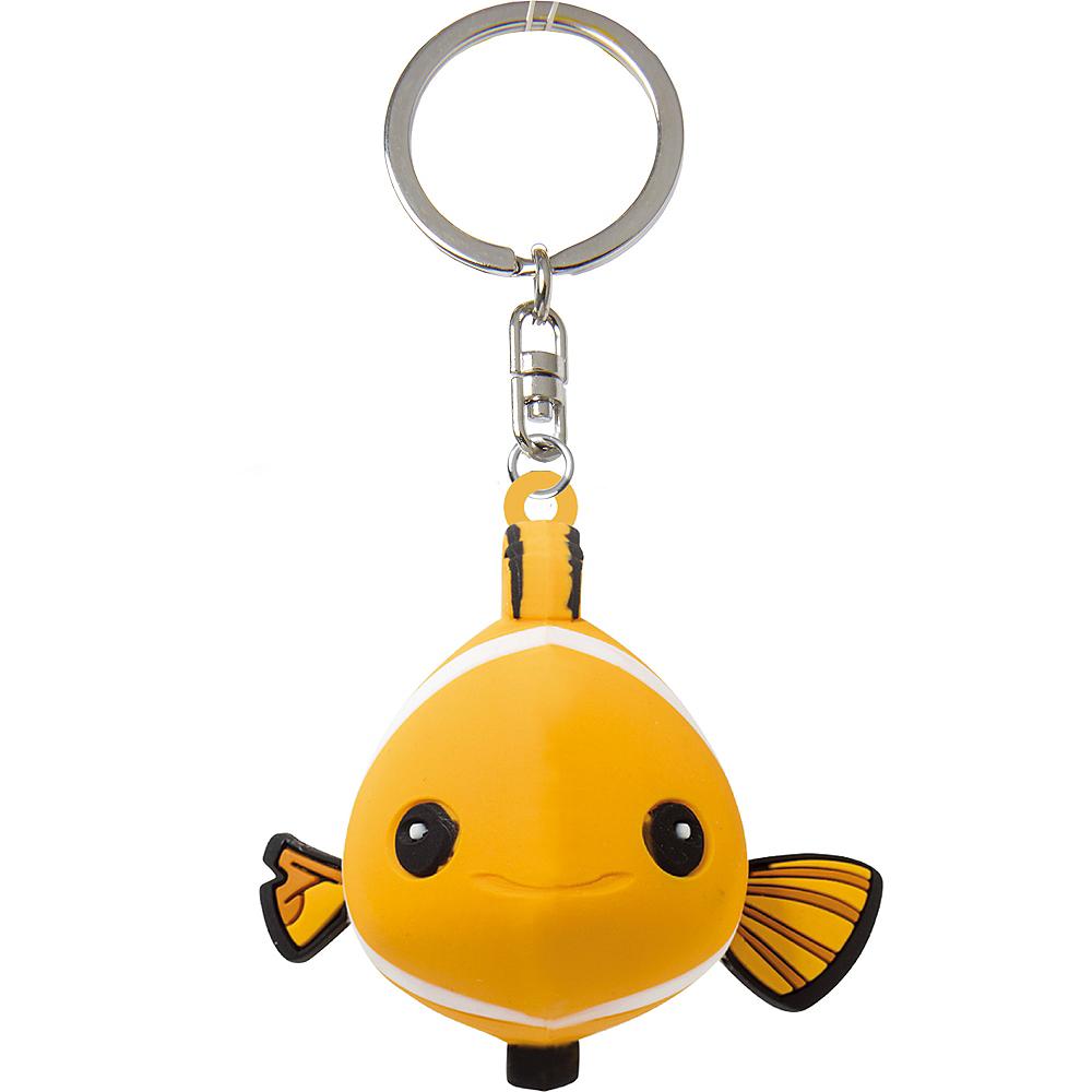 Nemo Keychain - Finding Dory Image #1