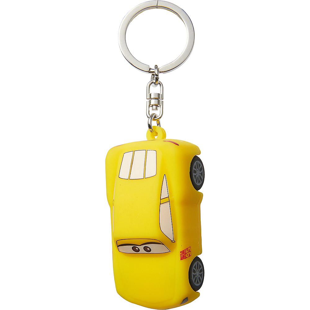 Cruz Ramirez Keychain - Cars 3 Image #1