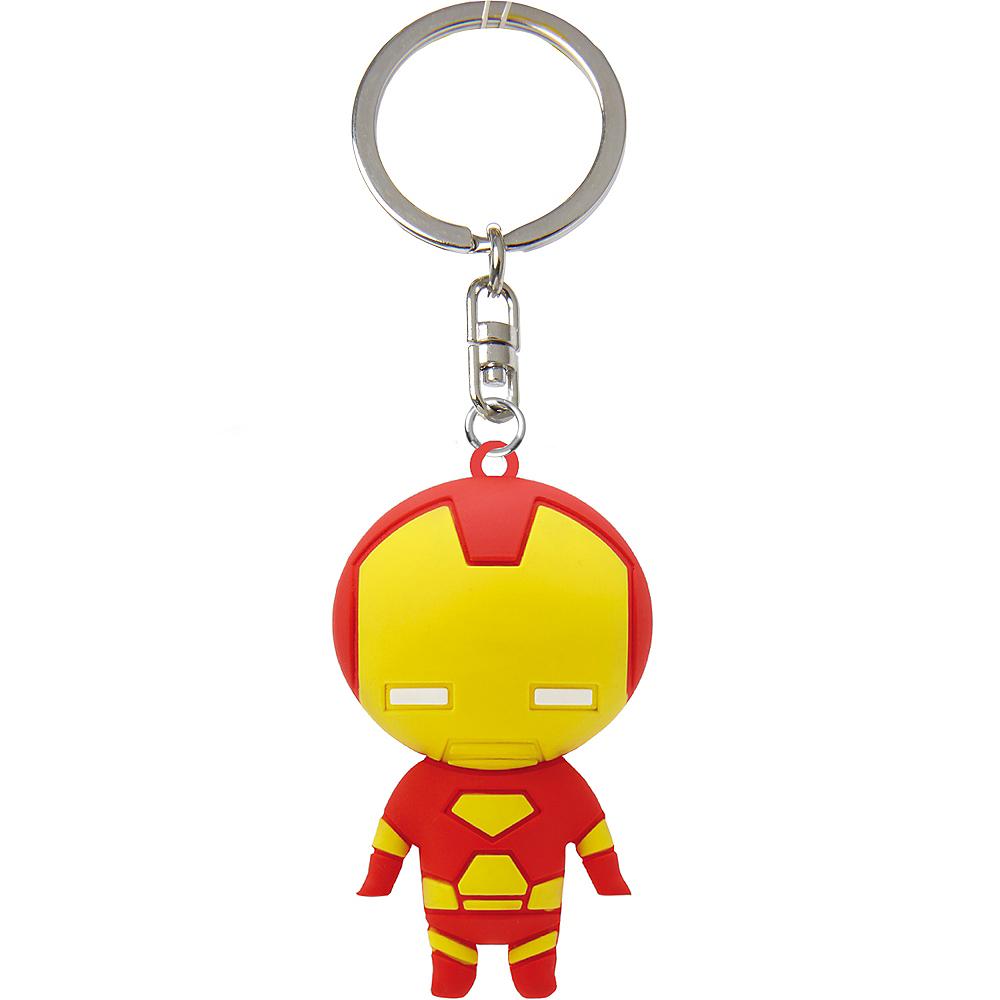 Iron Man Keychain Image #1