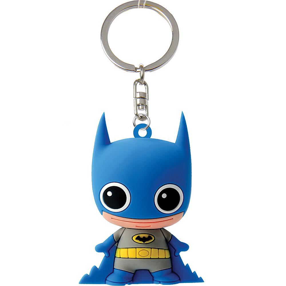 Batman Keychain - Justice League Image #1