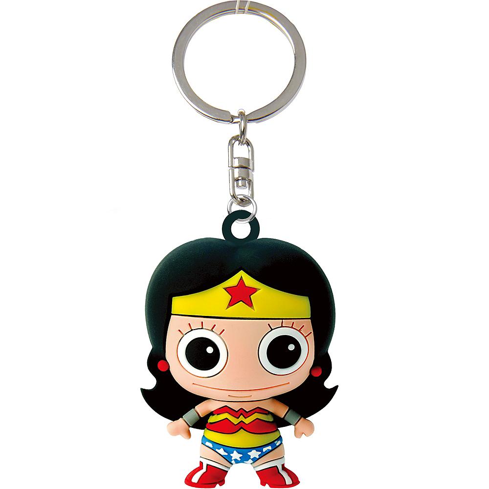 Wonder Woman Keychain - Justice League Image #1