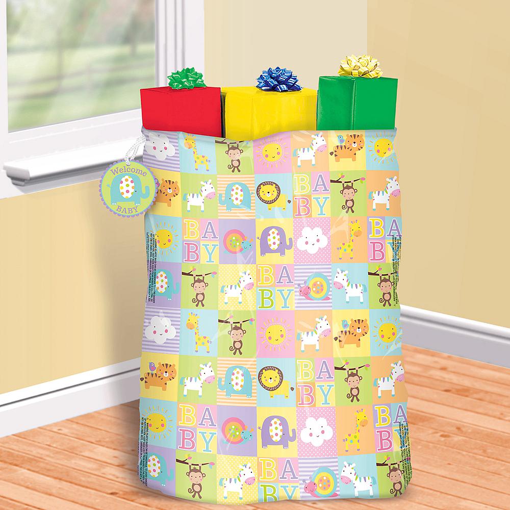 Animals Baby Shower Gift Sack Image #2