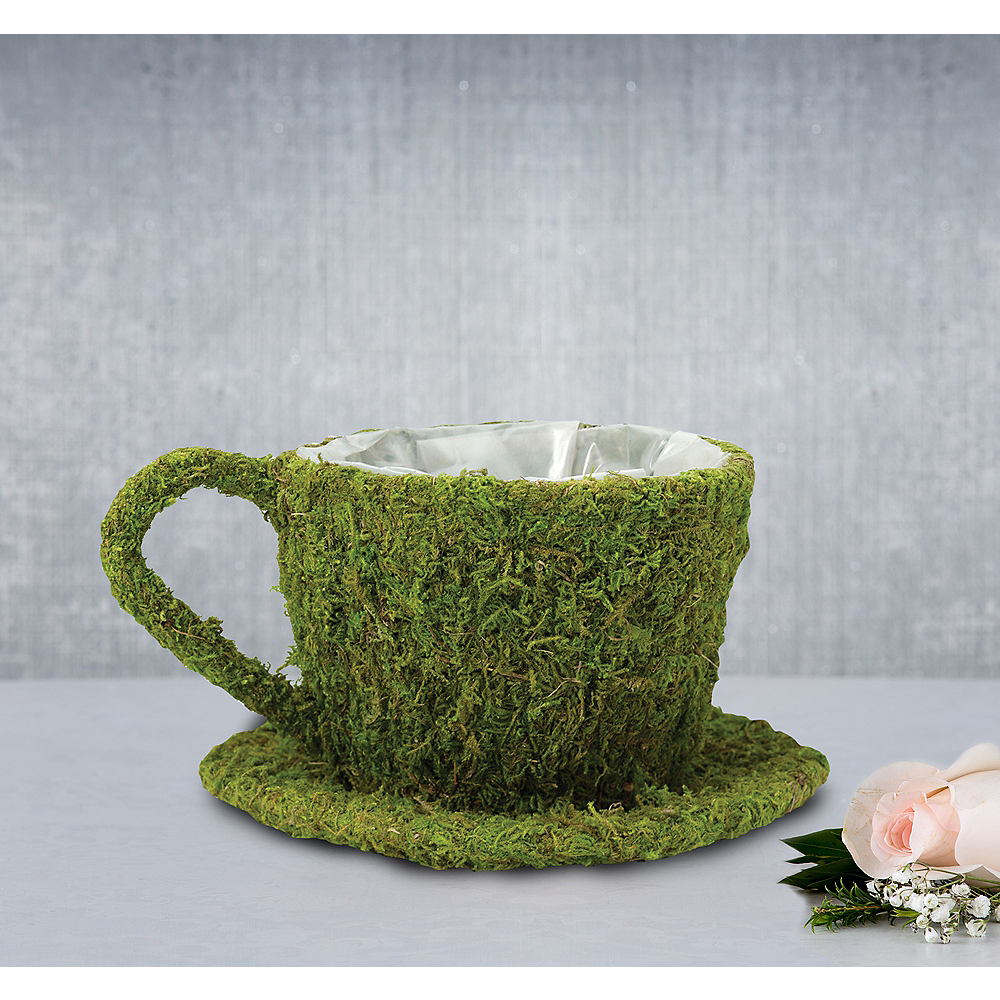 Nav Item for Moss Teacup Image #1