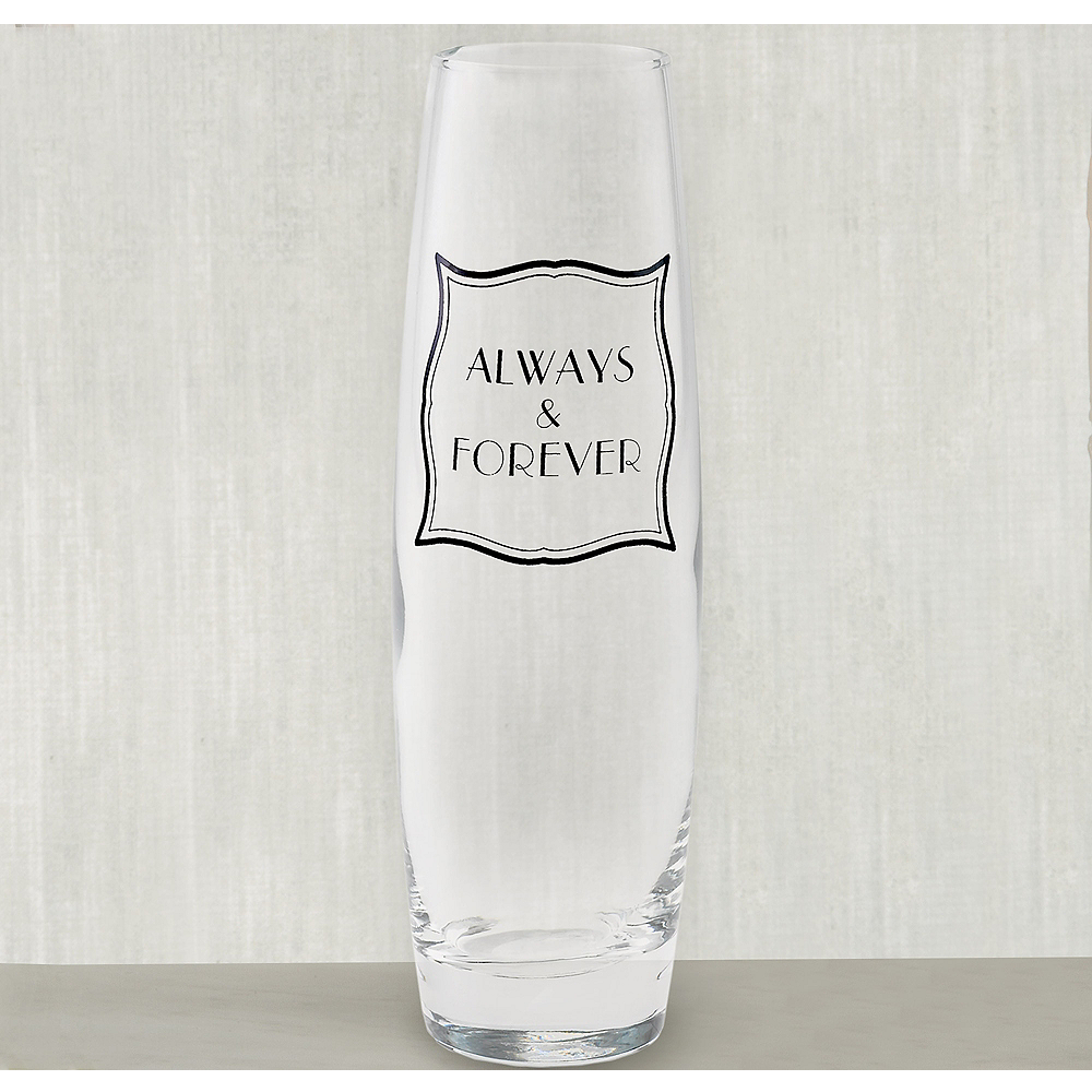 Nav Item for Always & Forever Vase Image #1