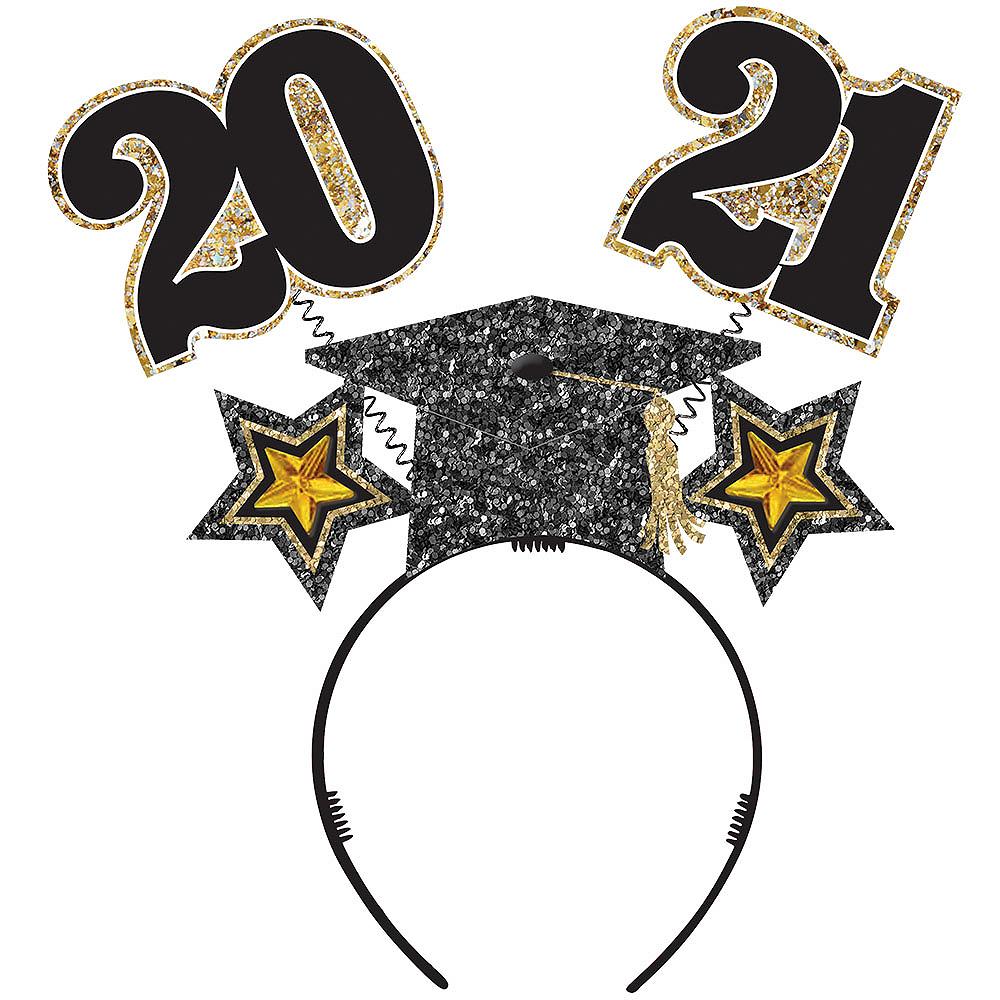 Graduation Head Bopper Image #1