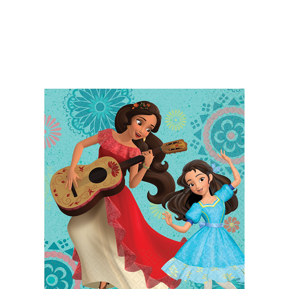Elena of Avalor Tableware Party Kit for 24 Guests Image #8